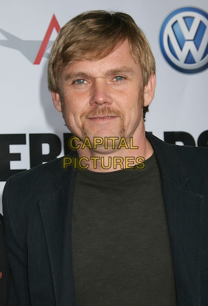 "RICK SCHRODER .""Leatherheads"" World Premiere held at Grauman's Chinese Theatre, Hollywood, California, USA,.31 March 2008..portrait headshot moustache beard facial hair.CAP/ADM/RE.©Russ Elliot/Admedia/Capital PIctures"