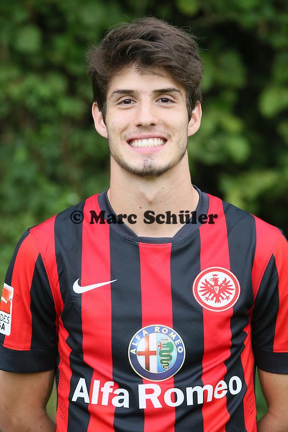 Lucas Piazon (Eintracht Frankfurt)
