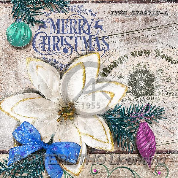 Isabella, NAPKINS, SERVIETTEN, SERVILLETAS, Christmas Santa, Snowman, Weihnachtsmänner, Schneemänner, Papá Noel, muñecos de nieve, paintings+++++,ITKE528971S-L,#sv#,#x#