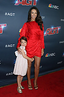 """LOS ANGELES - SEP 17:   Coco Seymour-Mallon, Terri Seymour at the """"America's Got Talent"""" Season 14 Live Show Red Carpet - Finals at the Dolby Theater on September 17, 2019 in Los Angeles, CA"""
