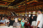- Fans and Liz Keifer play bingo and have a Meet & Greet - Day 2 - August 1, 2010 - So Long Springfield at Sea aboard Carnival's Glory (Photos by Sue Coflin/Max Photos)