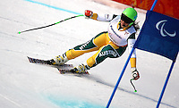 Alpine Skiing - Downhill