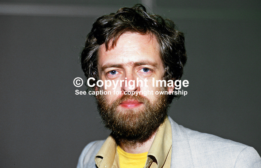 Jeremy Corbyn, MP, Labour Party, UK, 19870936JC.<br /> <br /> Copyright Image from Victor Patterson, 54 Dorchester Park, Belfast, UK, BT9 6RJ<br /> <br /> t1: +44 28 9066 1296 (from Rep of Ireland 048 9066 1296)<br /> t2: +44 28 9002 2446 (from Rep of Ireland 048 9002 2446)<br /> m: +44 7802 353836<br /> <br /> e1: victorpatterson@me.com<br /> e2: victorpatterson@gmail.com<br /> <br /> www.victorpatterson.com<br /> <br /> IMPORTANT: Please see my Terms and Conditions of Use at www.victorpatterson.com