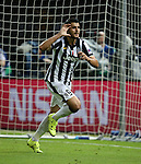 20150606 FINALE Juventus Turin vs FC Barcelona