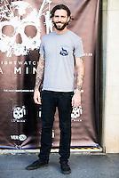"Matt Horan during the presentation of the film ""La Mina"" at Cines Renoir Plaza España in Madrid. July 15. 2016. (ALTERPHOTOS/Borja B.Hojas) /NORTEPHOTO.COM"