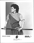 Evelyn Champagne King..promoarchive.com