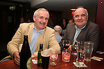 Paul Drury and Brendan Connolly at Paddy Goodwin's 50th in McHughs...(Photo credit should read Jenny Matthews www.newsfile.ie)....This Picture has been sent you under the conditions enclosed by:.Newsfile Ltd..The Studio,.Millmount Abbey,.Drogheda,.Co Meath..Ireland..Tel: +353(0)41-9871240.Fax: +353(0)41-9871260.GSM: +353(0)86-2500958.email: pictures@newsfile.ie.www.newsfile.ie.