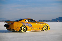 Speed Week Bonneville Salt Flats #1516 E/BGCC 1993 Toyota Supra
