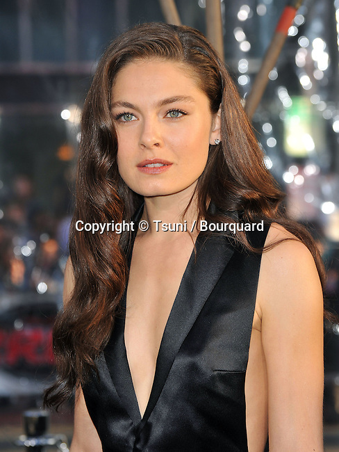 05_ Alexa Davalos _05   -<br /> Clash Of The Titans  Premiere at the Chinese Theatre in Los Angeles.