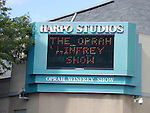 The Oprah Winfrey Show<br /> Harpo Studios located on N. Carpenter Street in<br /> Chicago, Illinois. <br /> July 11, 2003