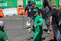 PORTO ALEGRE, 10.11.2018 - AUTOMOBILISMO-RS - Rubens Barrichello ex-piloto de F1 e atual piloto da Stock Car durante a Heineken F1 Experience em Porto Alegre neste sábado, 10. (Foto: Naian Meneghetti/Brazil Photo Press)