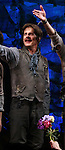 Rick Holmes.during the Broadway Opening Night Performance Curtain Call for 'Peter And The Starcatcher' at the Brooks Atkinson Theatre on 4/15/2012 in New York City.