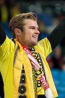 Borussia Dortmund Fan