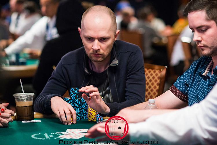 Dmitry Chop