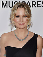 LOS ANGELES, CA - FEBRUARY 08: Jennifer Nettles attends MusiCares Person of the Year honoring Dolly Parton at Los Angeles Convention Center on February 8, 2019 in Los Angeles, California.<br /> CAP/ROT/TM<br /> &copy;TM/ROT/Capital Pictures