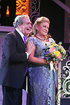 "Guiding Light's Kim Zimmer stars with Joel Brien in ""It Shoulda Been You"" - a new musical comedy - at the Gretna Theatre, Mt. Gretna, PA on July 30, 2016. (Photo by Sue Coflin/Max Photos)"