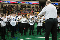 Baltimore Blast continue home win streak as they defeat Syracuse 8-7 in OT on Saturday night at SECU Arena in Towson.