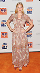 AJ Michalka arriving at the 22nd Annual Race To Erase MS event held at the Hyatt Regency Century Plaza Los Angeles CA. April 24, 2015