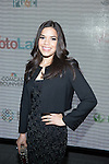 America Ferrera attends the Cesar Chavez Premiere at The Newseum on March 18, 2014 in Washington, D.C., hosted by Voto Latino