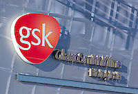 GSK (Glaxo Smith Kline Bilologicals) headquarters in Quebec City. GlaxoSmithKline plc (LSE: GSK NYSE: GSK) is a British based pharmaceutical, biological, and healthcare company. GSK is a research-based company with a wide portfolio of pharmaceutical products covering anti-infectives, central nervous system (CNS), respiratory, gastro-intestinal/metabolic, oncology, and vaccines products. It also has a Consumer Healthcare operation comprising leading oral healthcare products, nutritional drinks, and over the counter (OTC) medicines. It is also the maker of the AH1N1 (swine flu) virus vaccine