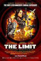 THE LIMIT (2018)<br /> POSTER<br /> *Filmstill - Editorial Use Only*<br /> CAP/FB<br /> Image supplied by Capital Pictures