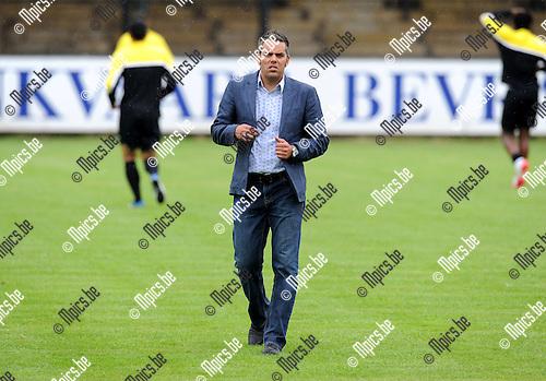 2011-07-19 / Voetbal / seizoen 2011-2012 / Berchem Sport / Bart Selleslags..Foto: mpics