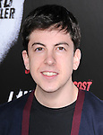 Christopher Mintz-Plasse at The Overature Film L.A. Premiere of Law Abiding Citizen held at The Grauman's Chinese Theater in Hollywood, California on October 06,2009                                                                   Copyright 2009 DVS / RockinExposures