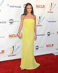 Jordana Brewster at The 2009 Alma Awards held at Royce Hall at UCLA in Westwood, California on September 17,2009                                                                   Copyright 2009 DVS / RockinExposures