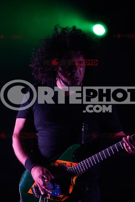 Black Oil durante su concierto en Expoforum..11 de  abril 2013 en Hermosillo Sonora.