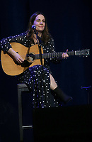 13 April 2018 - Las Vegas, Nevada - Lori McKenna.  ACM Party For A Cause ACM Stories, Songs & Stars at The Joint inside The Hard Rock Hotel and Casino. Photo Credit: MJT/AdMedia