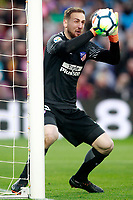 Atletico de Madrid's Jan Oblak during La Liga match. March 4,2018. (ALTERPHOTOS/Acero) /NortePhoto.com NORTEPHOTOMEXICO