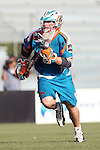 Philadelphia Barrage vs Los Angeles Riptide.Home Depot Center, Carson California.Greg Downing (#8).506P9044.JPG.CREDIT: Dirk Dewachter