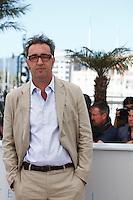 Paolo Sorrentino <br /> Festival del Cinema di Cannes 2015<br /> Foto Panoramic / Insidefoto