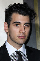 "HOLLYWOOD, LOS ANGELES, CA, USA - MARCH 04: Nick Simmons at the Los Angeles Premiere Of Warner Bros. Pictures And Legendary Pictures' ""300: Rise Of An Empire"" held at TCL Chinese Theatre on March 4, 2014 in Hollywood, Los Angeles, California, United States. (Photo by Xavier Collin/Celebrity Monitor)"