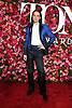 Jordan Roth arrives at The 72nd Annual Tony Awards on June 10, 2018 at Radio City Music Hall in New York, New York, USA. <br /> <br /> photo by Robin Platzer/Twin Images<br />  <br /> phone number 212-935-0770