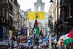 10/06/2018 Al Quds demo