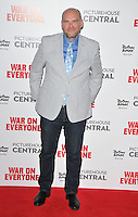 John Michael McDonagh at the &quot;War On Everyone&quot; UK film premiere, Picturehouse Central, Corner of Shaftesbury Avenue and Great Windmill Street, London, England, UK, on Thursday 29 September 2016.<br /> CAP/CAN<br /> &copy;CAN/Capital Pictures /MediaPunch ***NORTH AND SOUTH AMERICAS ONLY***
