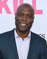 """07 August 2019 - Beverly Hills, California - Kevin Daniels. CBS All Access' """"Why Women Kill"""" Los Angeles Premiere held at The Wallis Annenberg Center for the Performing Arts.  <br /> CAP/ADM/BB<br /> ©BB/ADM/Capital Pictures"""