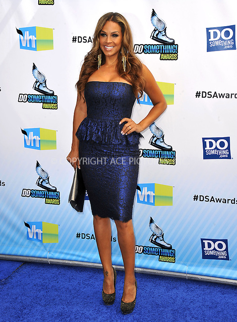 WWW.ACEPIXS.COM....August 19,2012, Santa Monica, CA.....Sheree Fletcher at the 2012 Do Something Awards at Barker Hangar on August 19, 2012 in Santa Monica, California.........By Line: Peter West/ACE Pictures....ACE Pictures, Inc..Tel: 646 769 0430..Email: info@acepixs.com