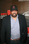 Anthony Adams Attends ESPN The Magazine Presents the Ninth Annual Pre-Draft Party at The Waterfront,   NY  4/25/12
