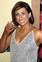 Saira Khan at The Thunder Girls book launch party at The Court, Kingly Street, London on July 2nd 2019<br /> CAP/ROS<br /> ©ROS/Capital Pictures