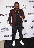 28 September  2017 - Beverly Hills, California - Lil Rey Howery. 2017 Men's Fitness Game Changers held at Club James of the Goldstein Private Residence in Beverly Hills. Photo Credit: Birdie Thompson/AdMedia