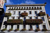 Lugano.Credit Suisse.