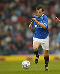 Neil McCann, Rangers