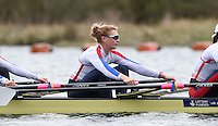 Caversham. Berkshire. UK<br /> Holly NIXON.<br /> 2016 GBRowing European Team Announcement,  <br /> <br /> Wednesday  06/04/2016 <br /> <br /> [Mandatory Credit; Peter SPURRIER/Intersport-images]