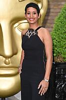 Naga Munchetty<br /> at the BAFTA Craft Awards 2017 held at The Brewery, London. <br /> <br /> <br /> ©Ash Knotek  D3255  23/04/2017
