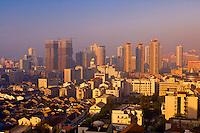 Cityscape, Changzhou, China
