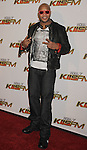 LOS ANGELES, CA - DECEMBER 03: Flo Rida attends 102.7 KIIS FM's Jingle Ball at the Nokia Theatre L.A. Live on December 3, 2011 in Los Angeles, California.