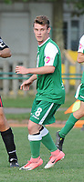 FC LENDELEDE :<br /> Gillian Schietaert<br /> <br /> Foto VDB / Bart Vandenbroucke