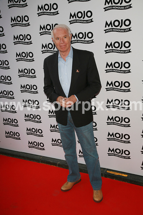 **ALL ROUND PICTURES FROM SOLARPIX.COM**.Mojo Music Awards Honours List 2007 at the Brewery, London..This pic: Jac Holzman..JOB REF:  4094  GMT   DATE: 18.06.07.**MUST CREDIT SOLARPIX.COM OR DOUBLE FEE WILL BE CHARGED* *UNDER NO CIRCUMSTANCES IS THIS IMAGE TO BE REPRODUCED FOR ANY ONLINE EDITION WITHOUT PRIOR PERMISSION*